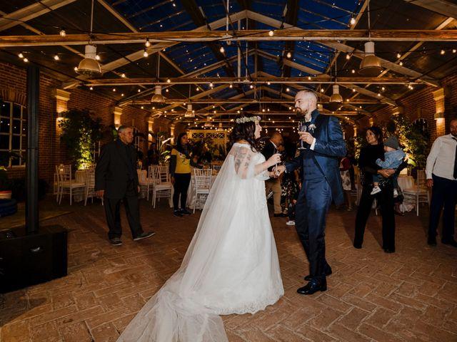 Il matrimonio di Umberto e Monica a San Giovanni in Persiceto, Bologna 60