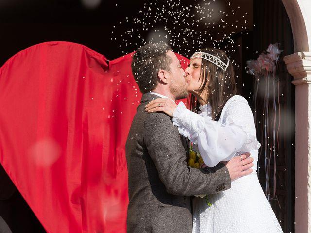 Il matrimonio di Marco e Claudia a Precenicco, Udine 3
