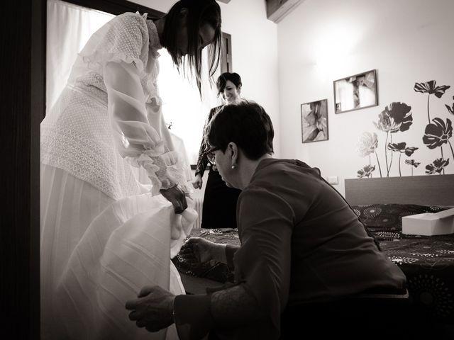 Il matrimonio di Marco e Claudia a Precenicco, Udine 10