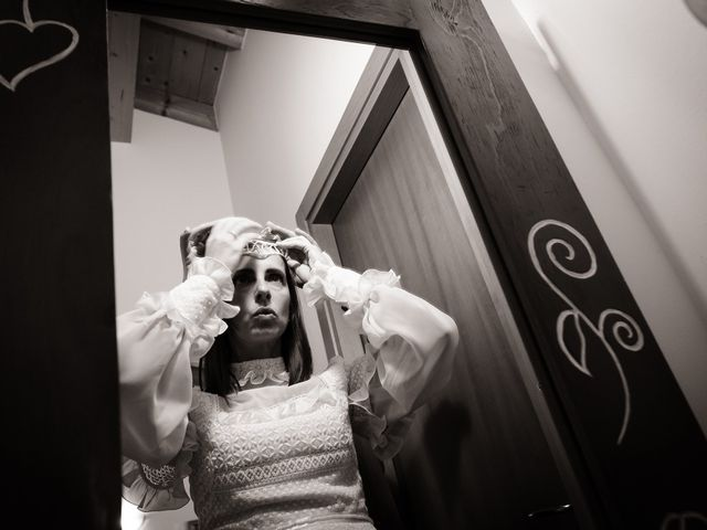 Il matrimonio di Marco e Claudia a Precenicco, Udine 12