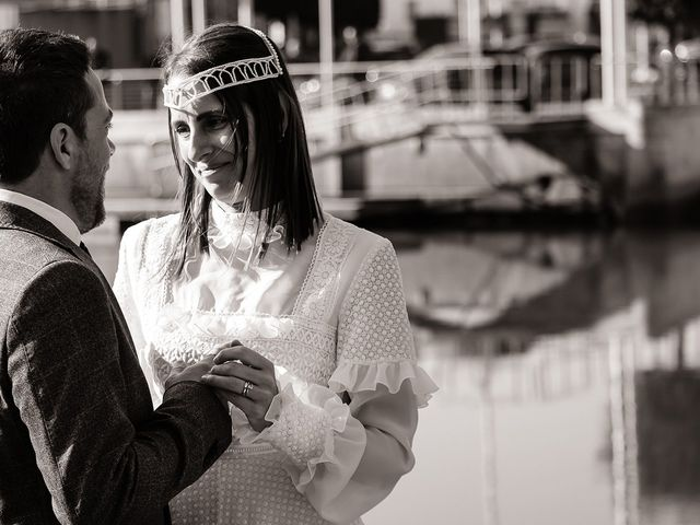 Il matrimonio di Marco e Claudia a Precenicco, Udine 19