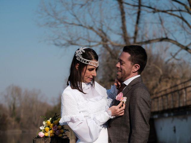 Il matrimonio di Marco e Claudia a Precenicco, Udine 20