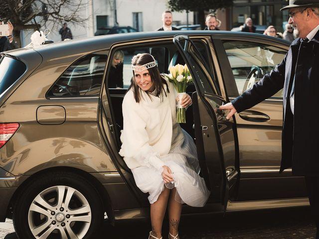 Il matrimonio di Marco e Claudia a Precenicco, Udine 29