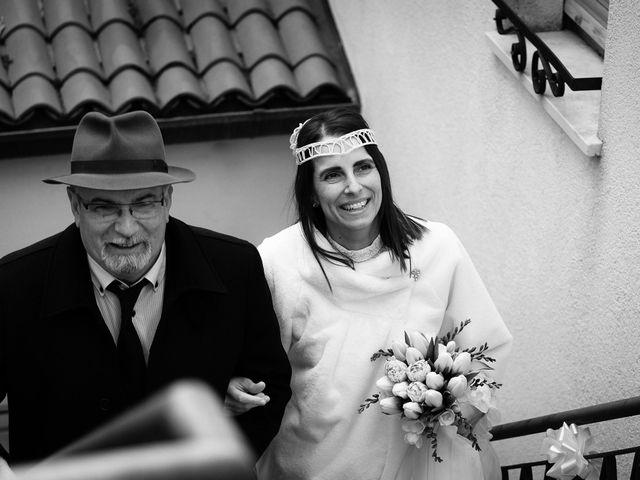 Il matrimonio di Marco e Claudia a Precenicco, Udine 30