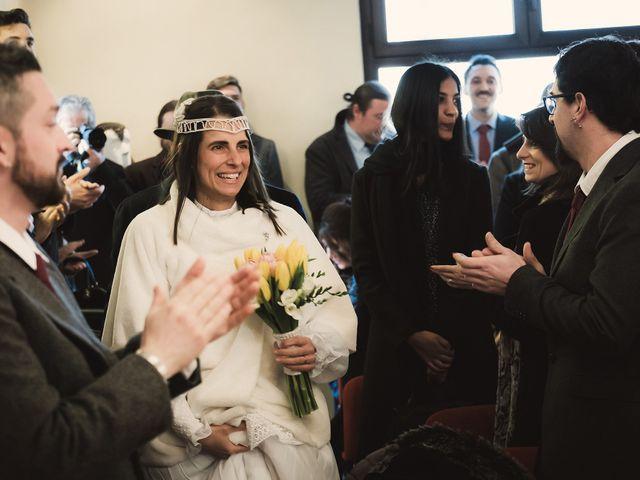 Il matrimonio di Marco e Claudia a Precenicco, Udine 31