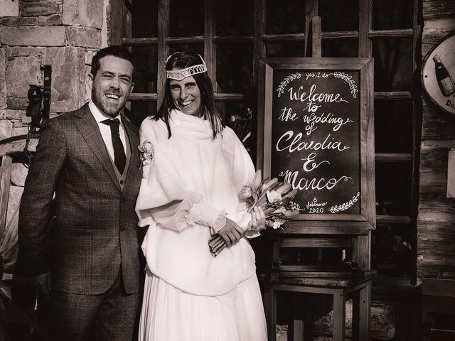 Il matrimonio di Marco e Claudia a Precenicco, Udine 34