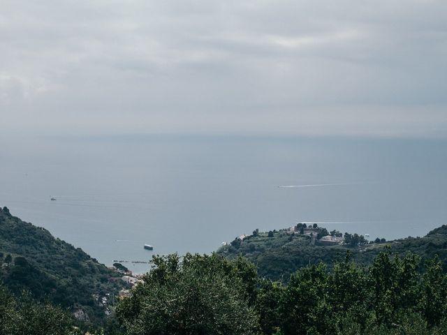 Il matrimonio di Massimo e Sara a Monterosso al Mare, La Spezia 2