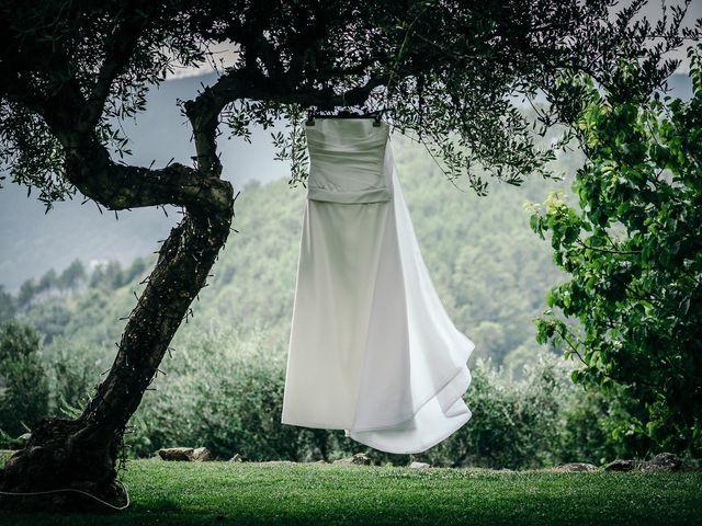 Il matrimonio di Massimo e Sara a Monterosso al Mare, La Spezia 6