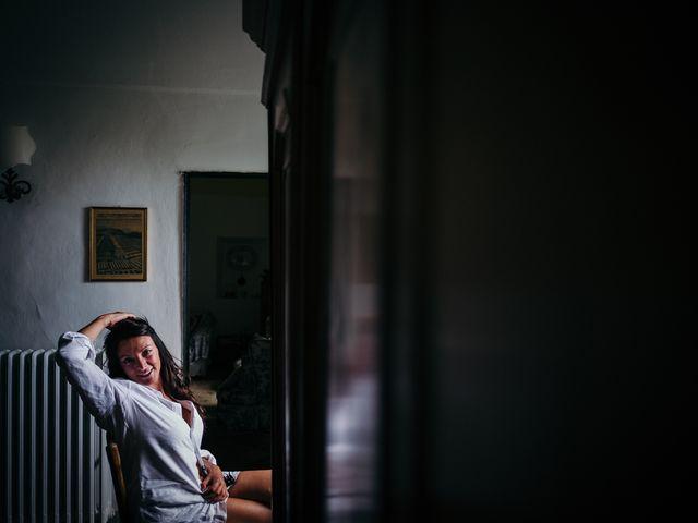 Il matrimonio di Massimo e Sara a Monterosso al Mare, La Spezia 13