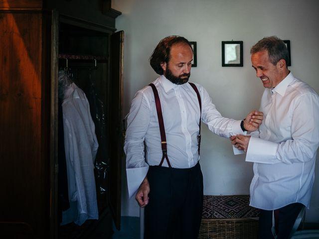 Il matrimonio di Massimo e Sara a Monterosso al Mare, La Spezia 31