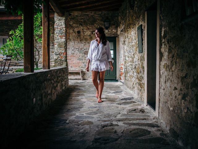 Il matrimonio di Massimo e Sara a Monterosso al Mare, La Spezia 32