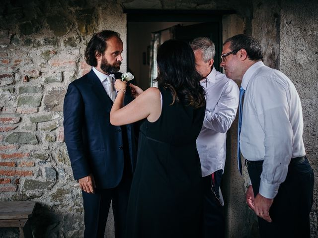 Il matrimonio di Massimo e Sara a Monterosso al Mare, La Spezia 38