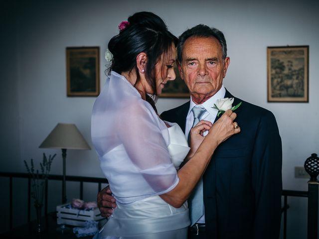 Il matrimonio di Massimo e Sara a Monterosso al Mare, La Spezia 42