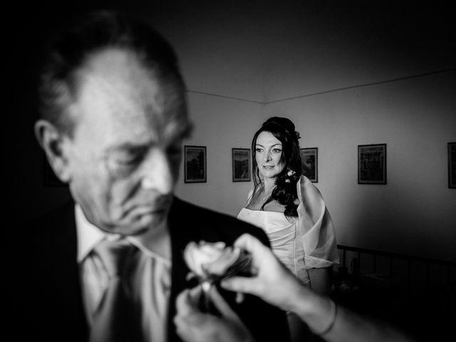 Il matrimonio di Massimo e Sara a Monterosso al Mare, La Spezia 43