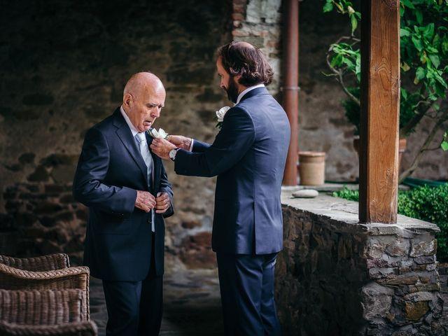 Il matrimonio di Massimo e Sara a Monterosso al Mare, La Spezia 44