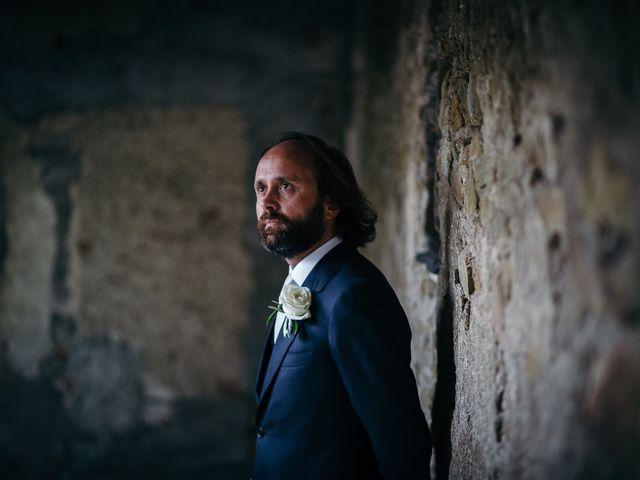 Il matrimonio di Massimo e Sara a Monterosso al Mare, La Spezia 45