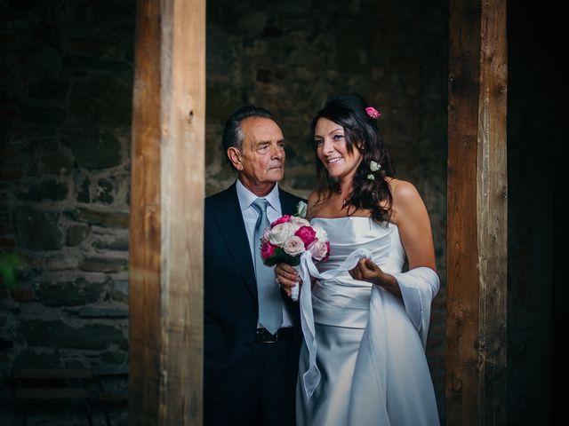 Il matrimonio di Massimo e Sara a Monterosso al Mare, La Spezia 50