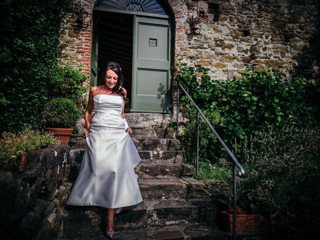 Il matrimonio di Massimo e Sara a Monterosso al Mare, La Spezia 51