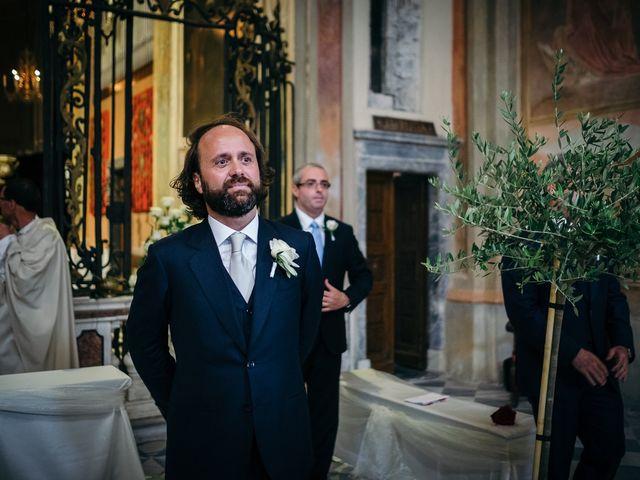 Il matrimonio di Massimo e Sara a Monterosso al Mare, La Spezia 60