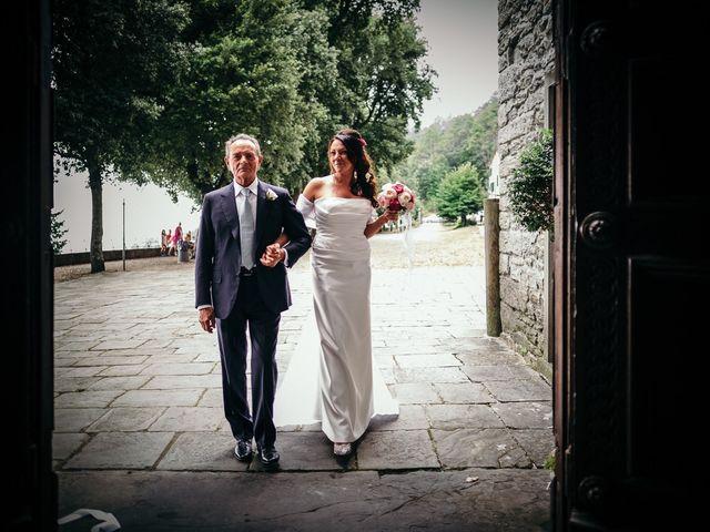 Il matrimonio di Massimo e Sara a Monterosso al Mare, La Spezia 61