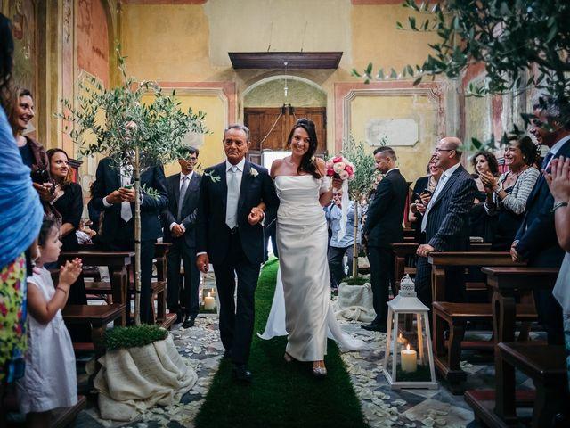 Il matrimonio di Massimo e Sara a Monterosso al Mare, La Spezia 62