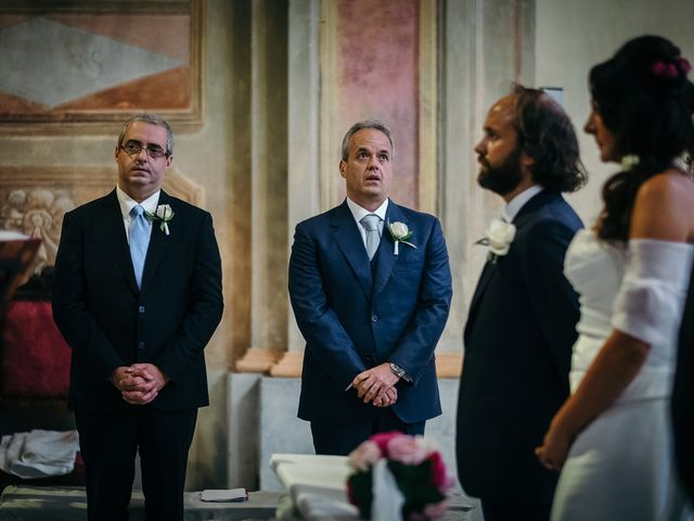 Il matrimonio di Massimo e Sara a Monterosso al Mare, La Spezia 64