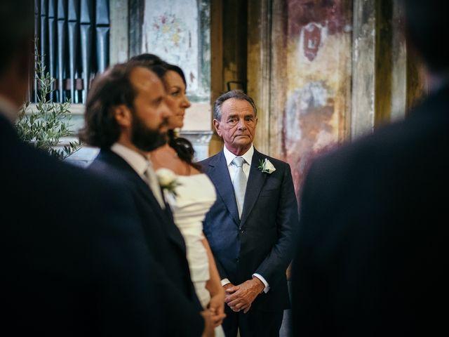 Il matrimonio di Massimo e Sara a Monterosso al Mare, La Spezia 65
