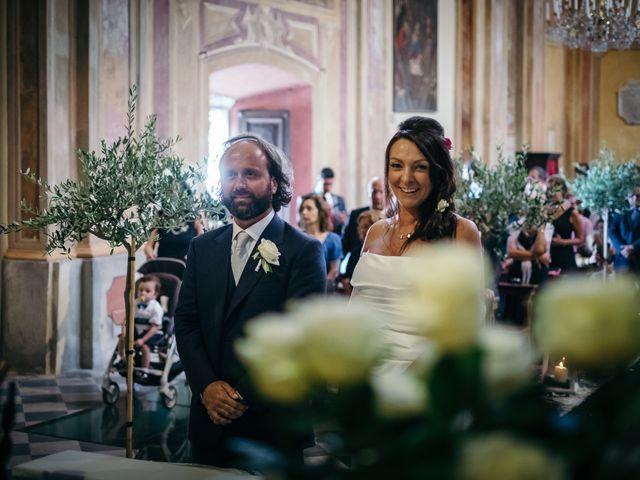Il matrimonio di Massimo e Sara a Monterosso al Mare, La Spezia 66
