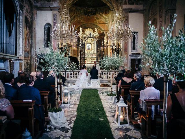 Il matrimonio di Massimo e Sara a Monterosso al Mare, La Spezia 68