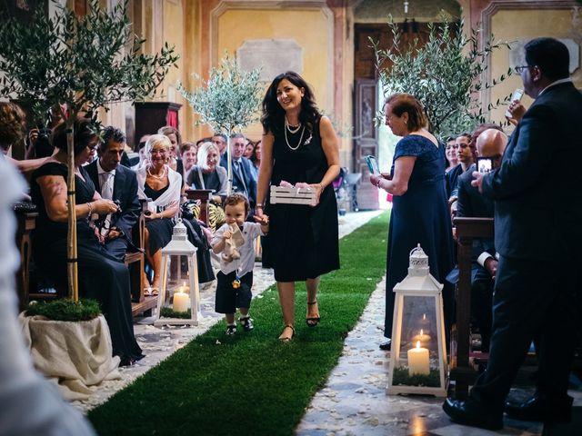 Il matrimonio di Massimo e Sara a Monterosso al Mare, La Spezia 69