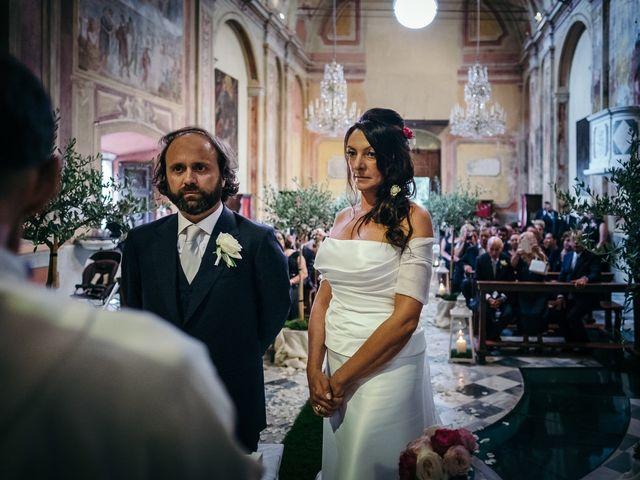 Il matrimonio di Massimo e Sara a Monterosso al Mare, La Spezia 70