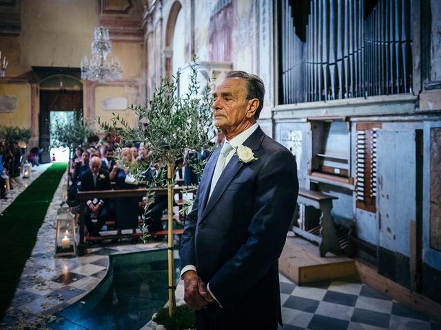 Il matrimonio di Massimo e Sara a Monterosso al Mare, La Spezia 71