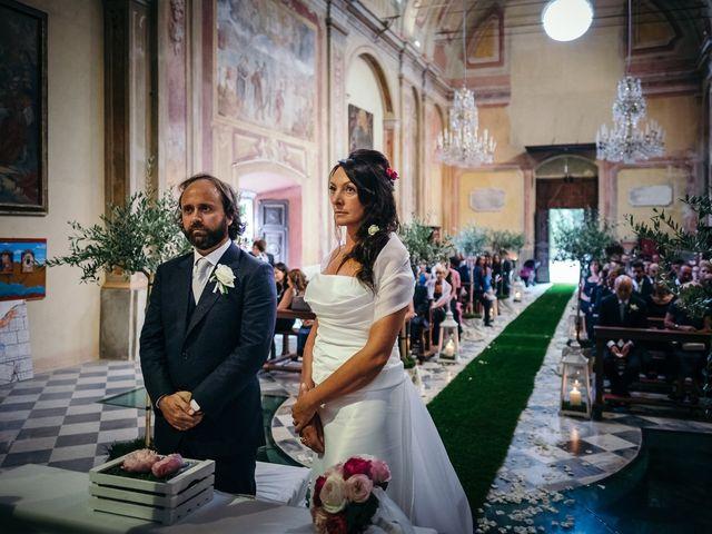 Il matrimonio di Massimo e Sara a Monterosso al Mare, La Spezia 75