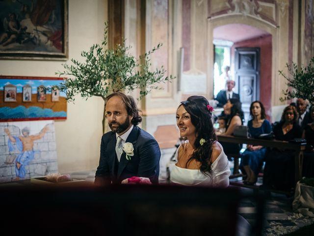 Il matrimonio di Massimo e Sara a Monterosso al Mare, La Spezia 76
