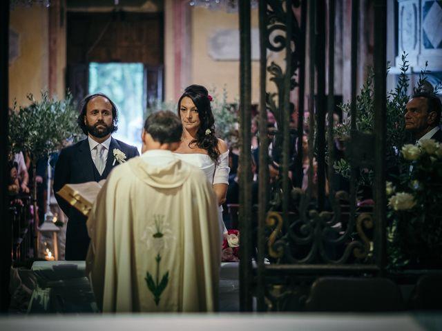 Il matrimonio di Massimo e Sara a Monterosso al Mare, La Spezia 80