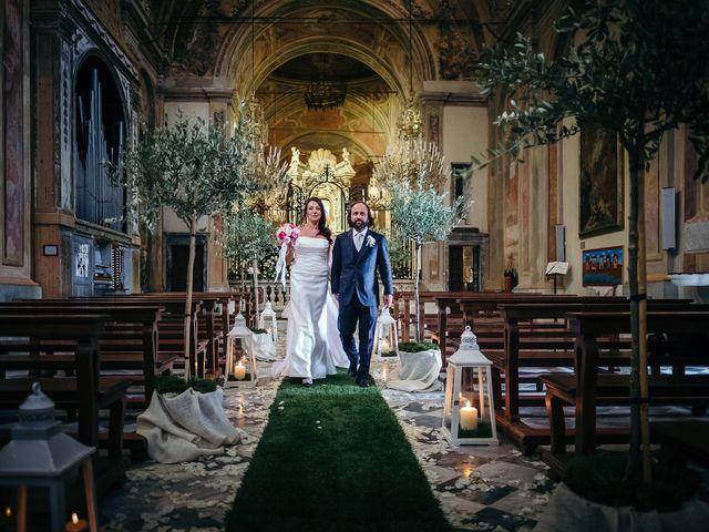 Il matrimonio di Massimo e Sara a Monterosso al Mare, La Spezia 83