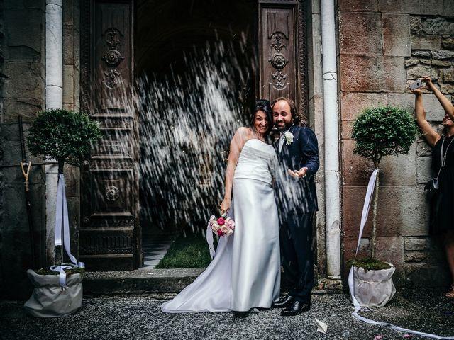 Il matrimonio di Massimo e Sara a Monterosso al Mare, La Spezia 85