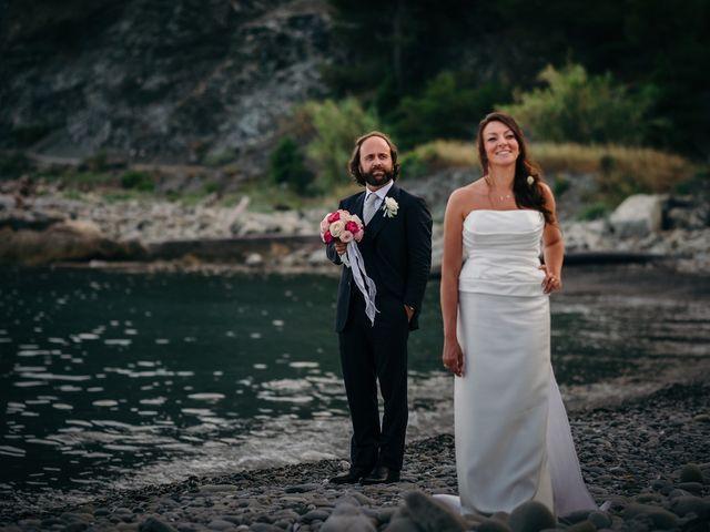 Il matrimonio di Massimo e Sara a Monterosso al Mare, La Spezia 96