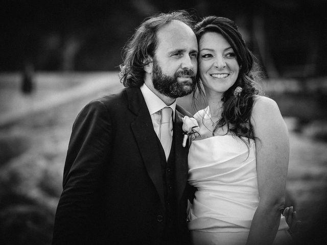 Il matrimonio di Massimo e Sara a Monterosso al Mare, La Spezia 98