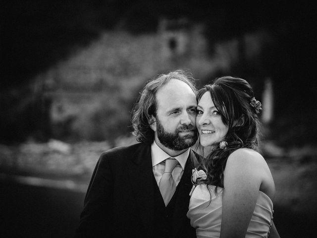 Il matrimonio di Massimo e Sara a Monterosso al Mare, La Spezia 99