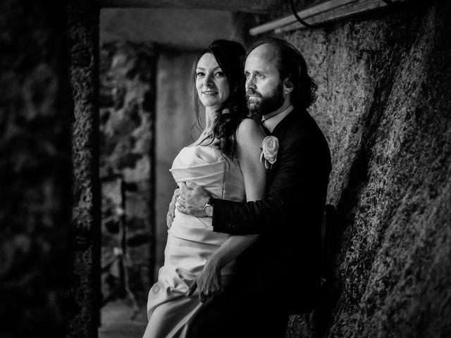 Il matrimonio di Massimo e Sara a Monterosso al Mare, La Spezia 105