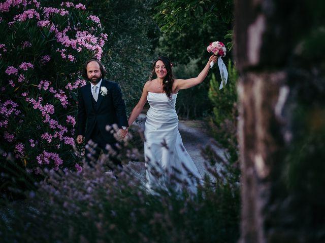 Il matrimonio di Massimo e Sara a Monterosso al Mare, La Spezia 108