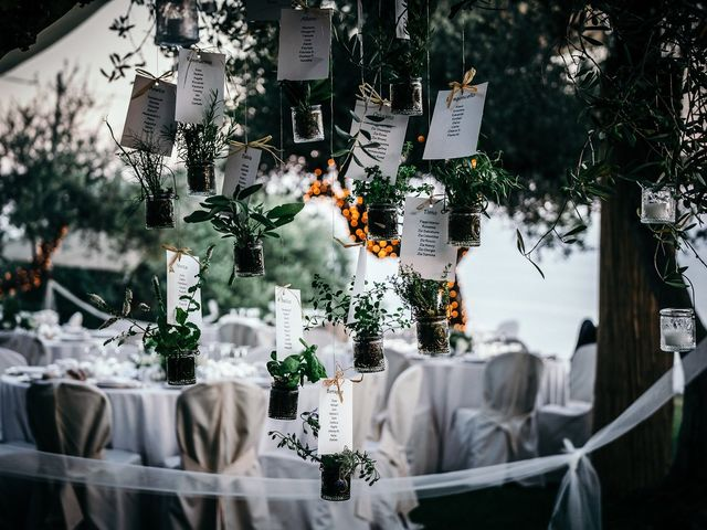 Il matrimonio di Massimo e Sara a Monterosso al Mare, La Spezia 110