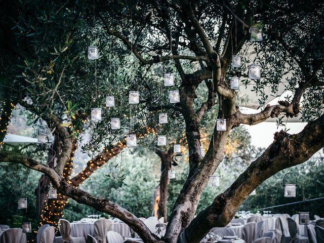Il matrimonio di Massimo e Sara a Monterosso al Mare, La Spezia 111