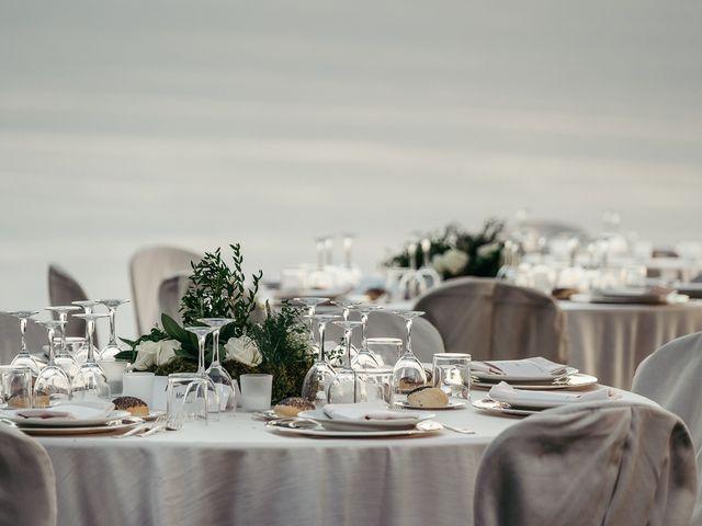Il matrimonio di Massimo e Sara a Monterosso al Mare, La Spezia 112