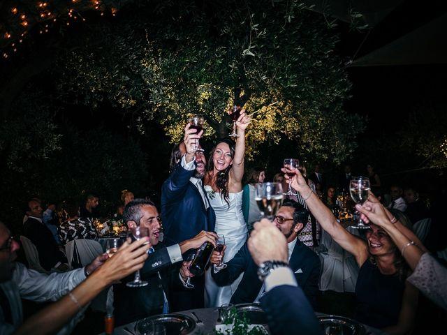 Il matrimonio di Massimo e Sara a Monterosso al Mare, La Spezia 117
