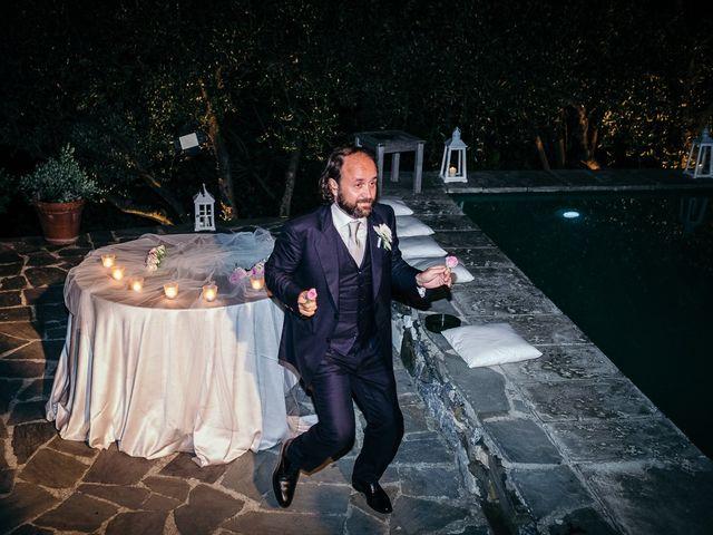 Il matrimonio di Massimo e Sara a Monterosso al Mare, La Spezia 123