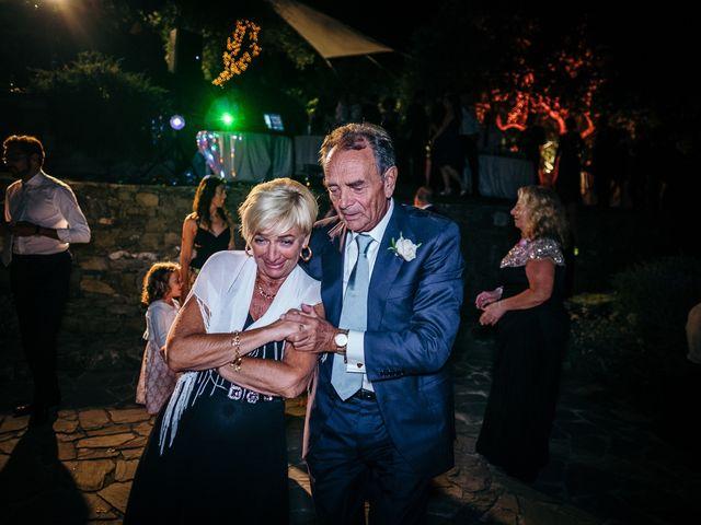 Il matrimonio di Massimo e Sara a Monterosso al Mare, La Spezia 127