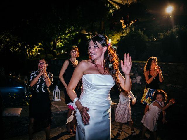Il matrimonio di Massimo e Sara a Monterosso al Mare, La Spezia 129