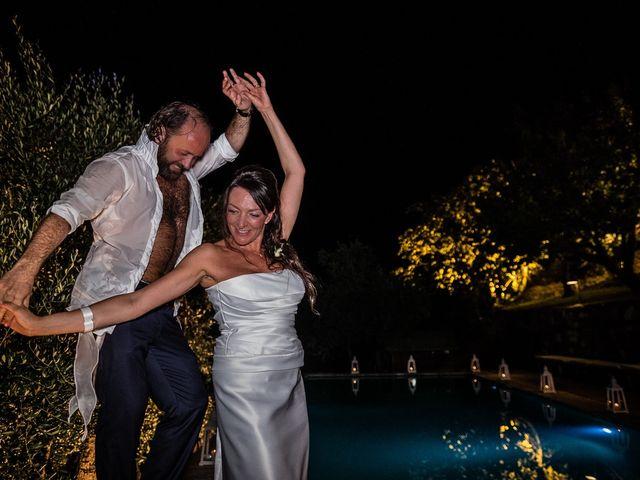 Il matrimonio di Massimo e Sara a Monterosso al Mare, La Spezia 138